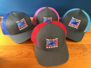 3 up 1 down snap back